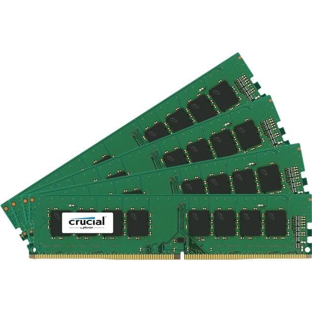 32GB DDR4 32GB DDR4 2133MHz módulo de memoria, Memoria RAM