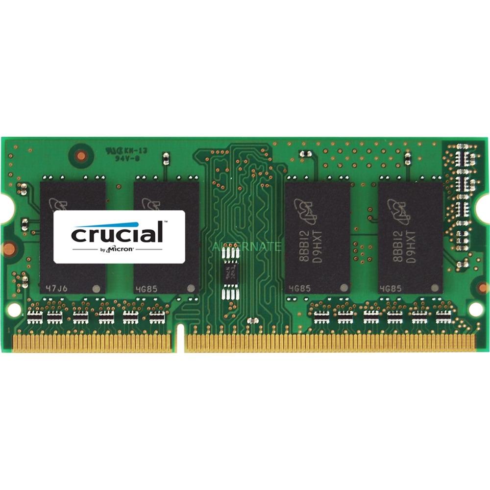 4GB DDR3-1866 4GB DDR3 1866MHz módulo de memoria, Memoria RAM