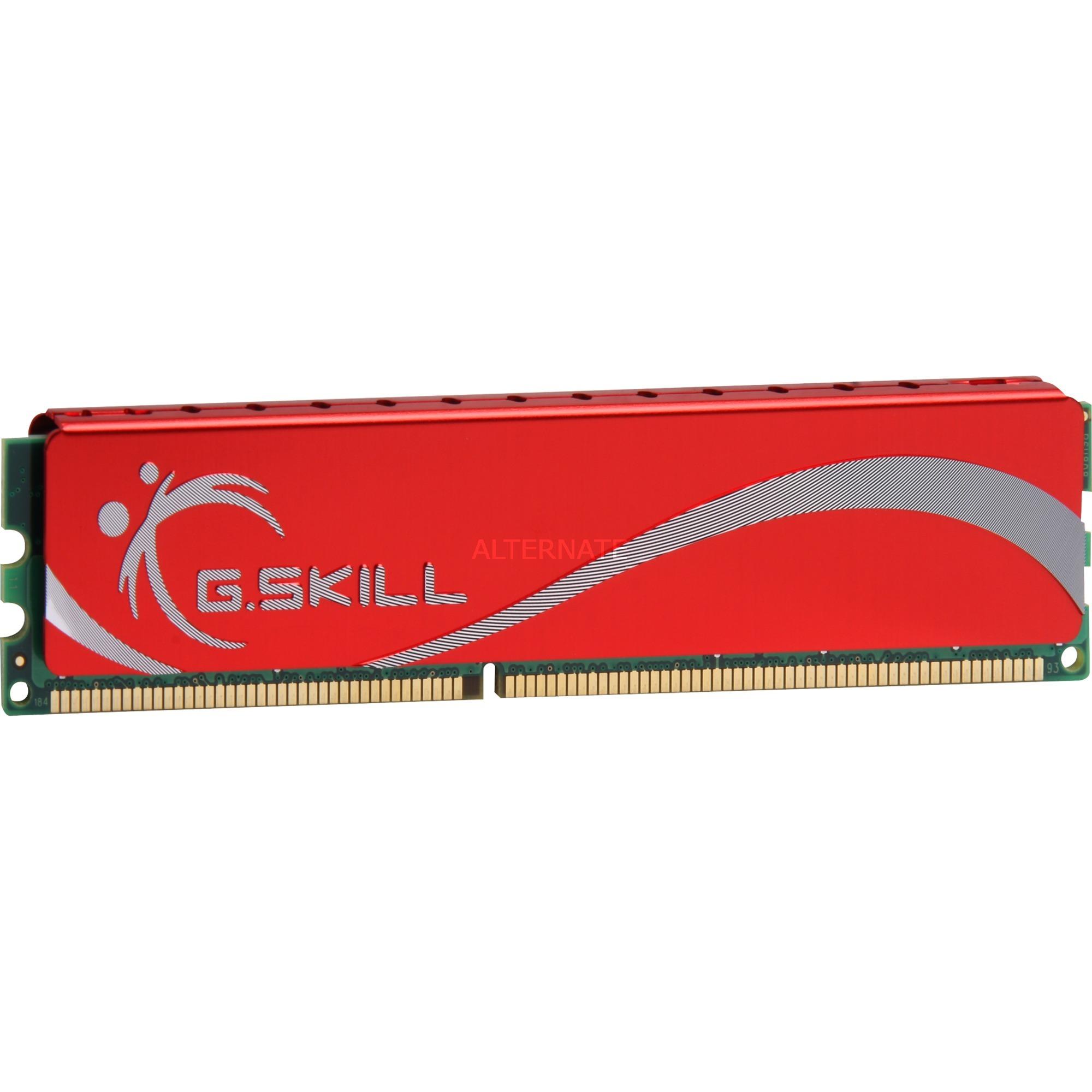 1024MB PC2-6400 1GB DDR2 800MHz módulo de memoria, Memoria RAM