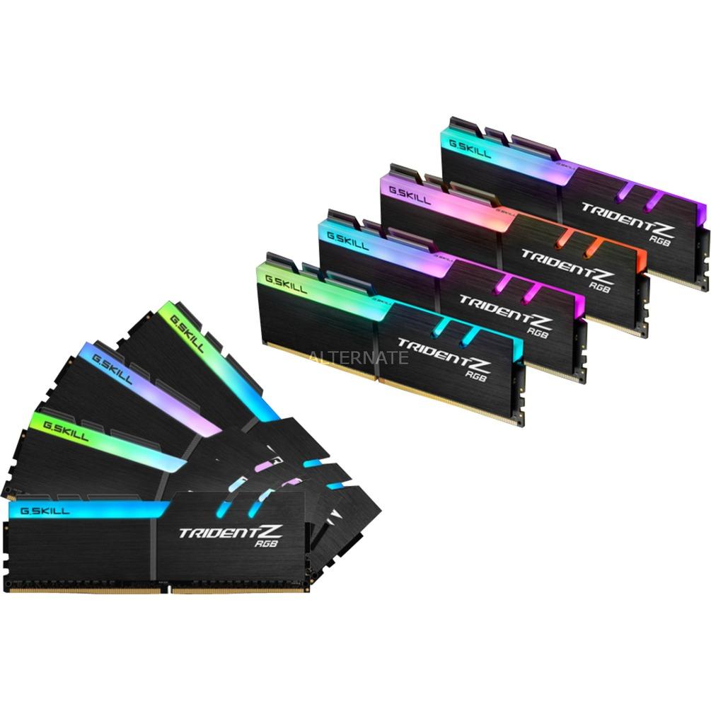 128GB DDR4-3200 128GB DDR4 3200MHz módulo de memoria, Memoria RAM