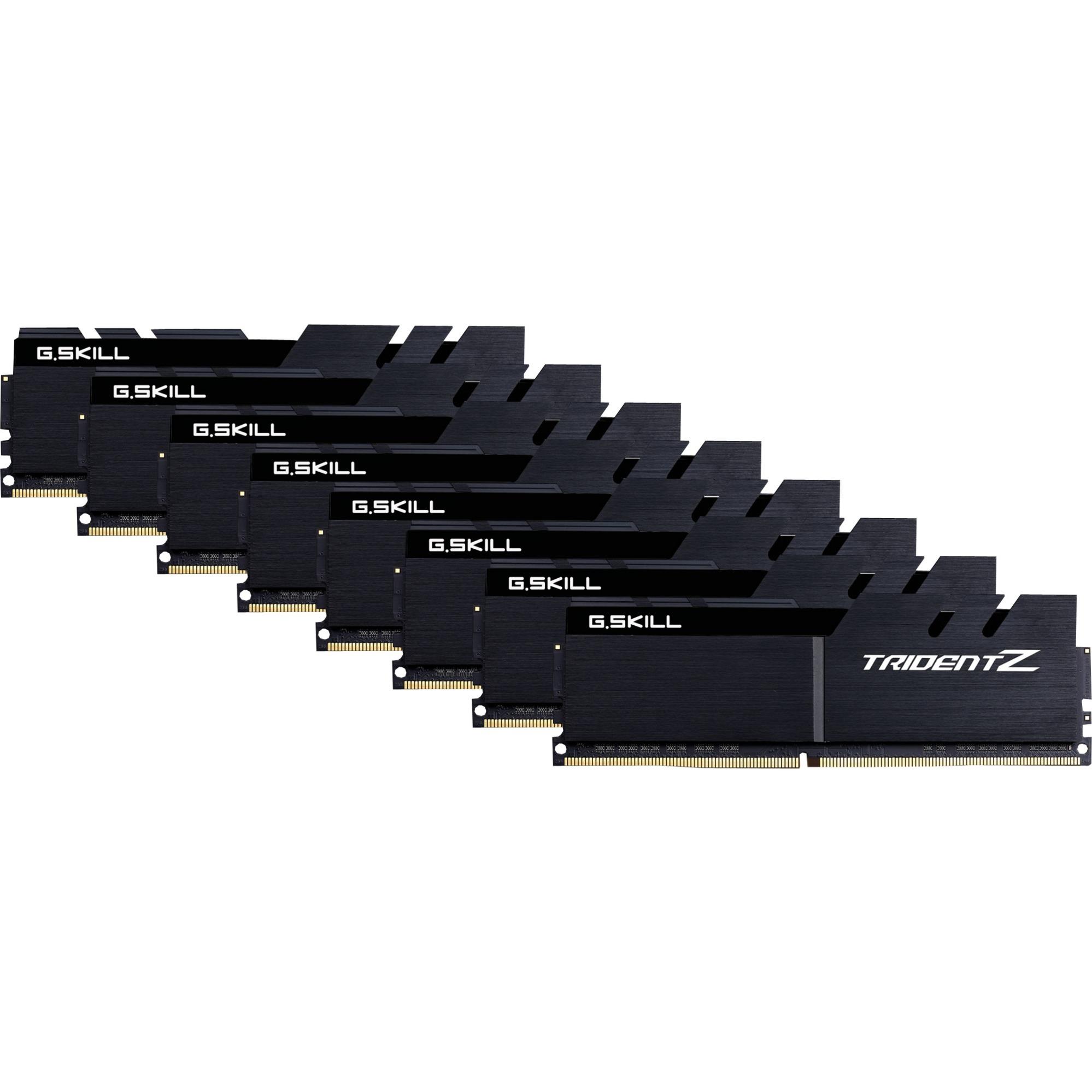 128GB DDR4-3866 128GB DDR4 3866MHz módulo de memoria, Memoria RAM