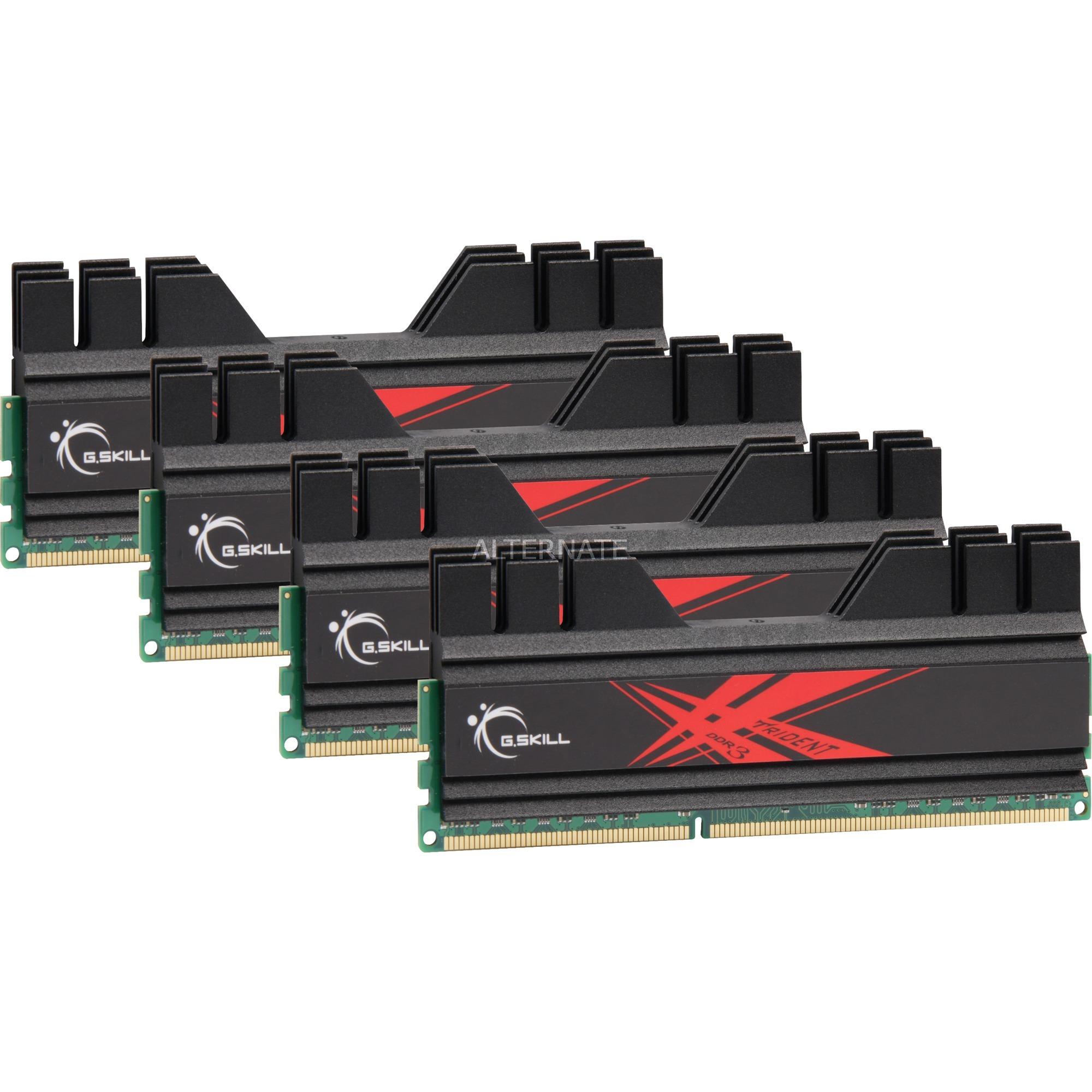 16GB DDD3-2400 16GB DDR3 2400MHz módulo de memoria, Memoria RAM