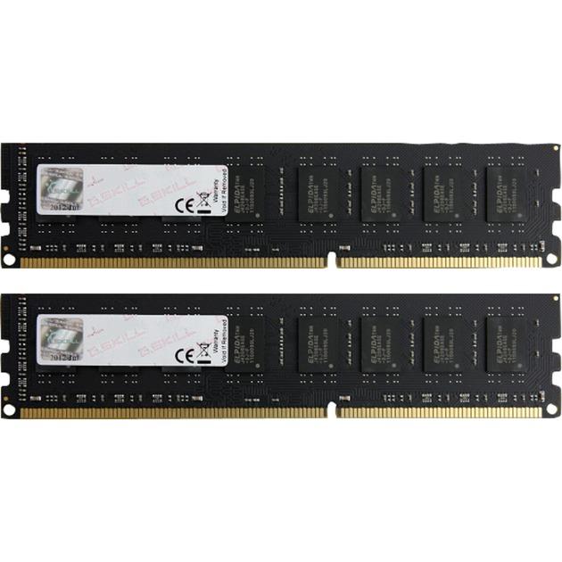 16GB DDR3-1600MHz módulo de memoria, Memoria RAM