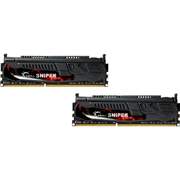 16GB DDR3-1866 16GB DDR3 1866MHz módulo de memoria, Memoria RAM
