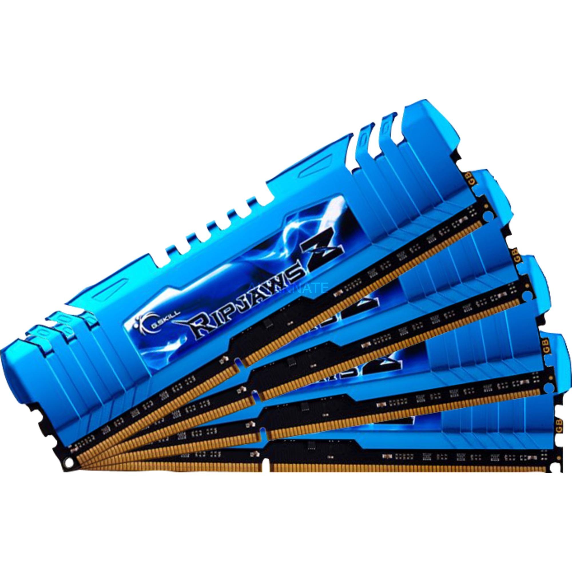16GB DDR3-2133 16GB DDR3 2133MHz módulo de memoria, Memoria RAM