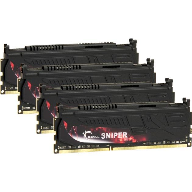 16GB DDR3-2400 módulo de memoria 2400 MHz, Memoria RAM