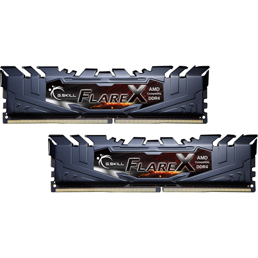 16GB DDR4-2400 módulo de memoria 2400 MHz, Memoria RAM