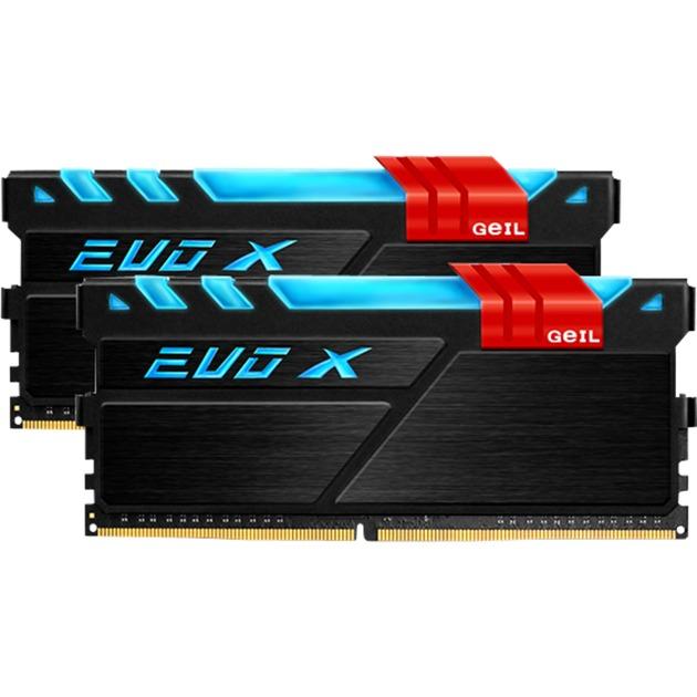 GEX416GB3000C15ADC 16GB DDR4 3000MHz módulo de memoria, Memoria RAM