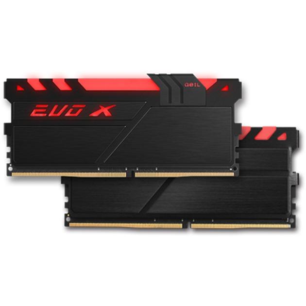 GEXB432GB2400C16DC, Memoria RAM