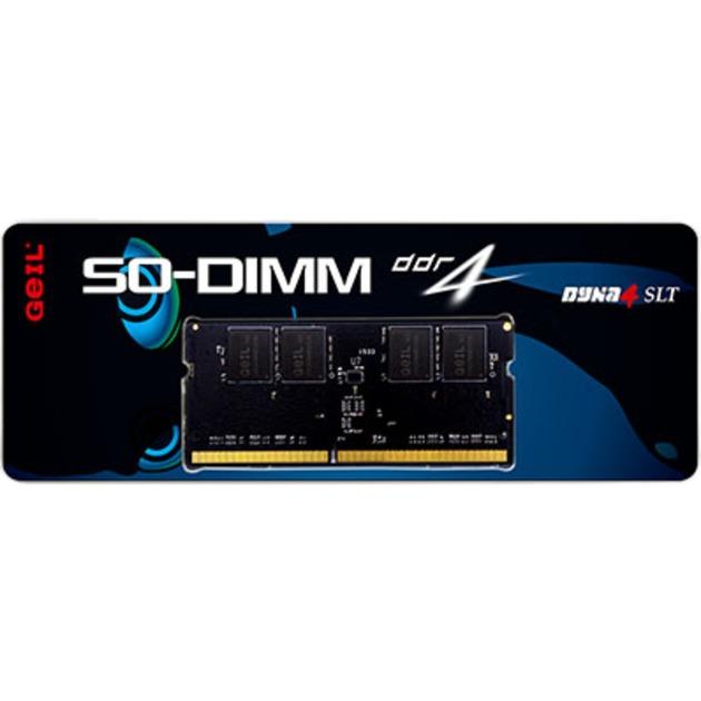 GS44GB2133C15SC 4GB DDR4 2133MHz módulo de memoria, Memoria RAM