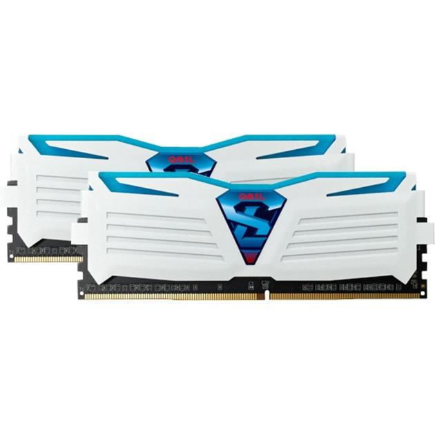 Super Luce 8GB DDR4 8GB DDR4 2400MHz módulo de memoria, Memoria RAM