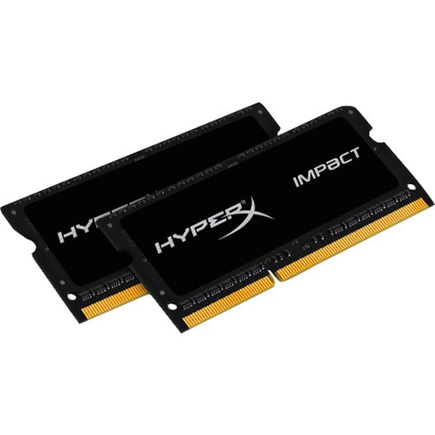 16GB 2133MHz DDR3L módulo de memoria, Memoria RAM