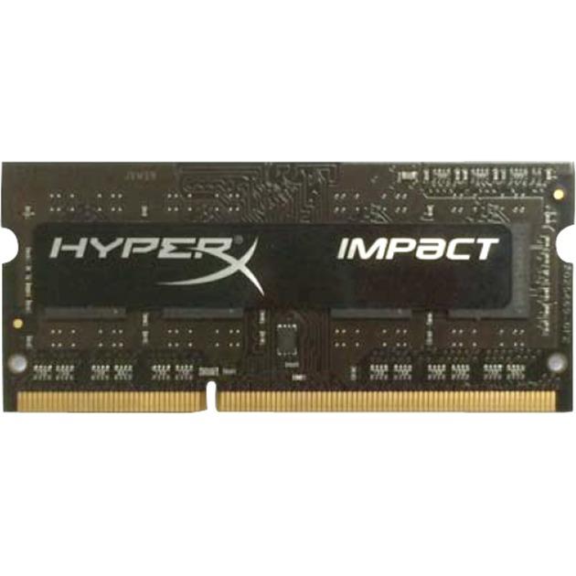 4GB DDR3L-1866 4GB DDR3L 1866MHz módulo de memoria, Memoria RAM