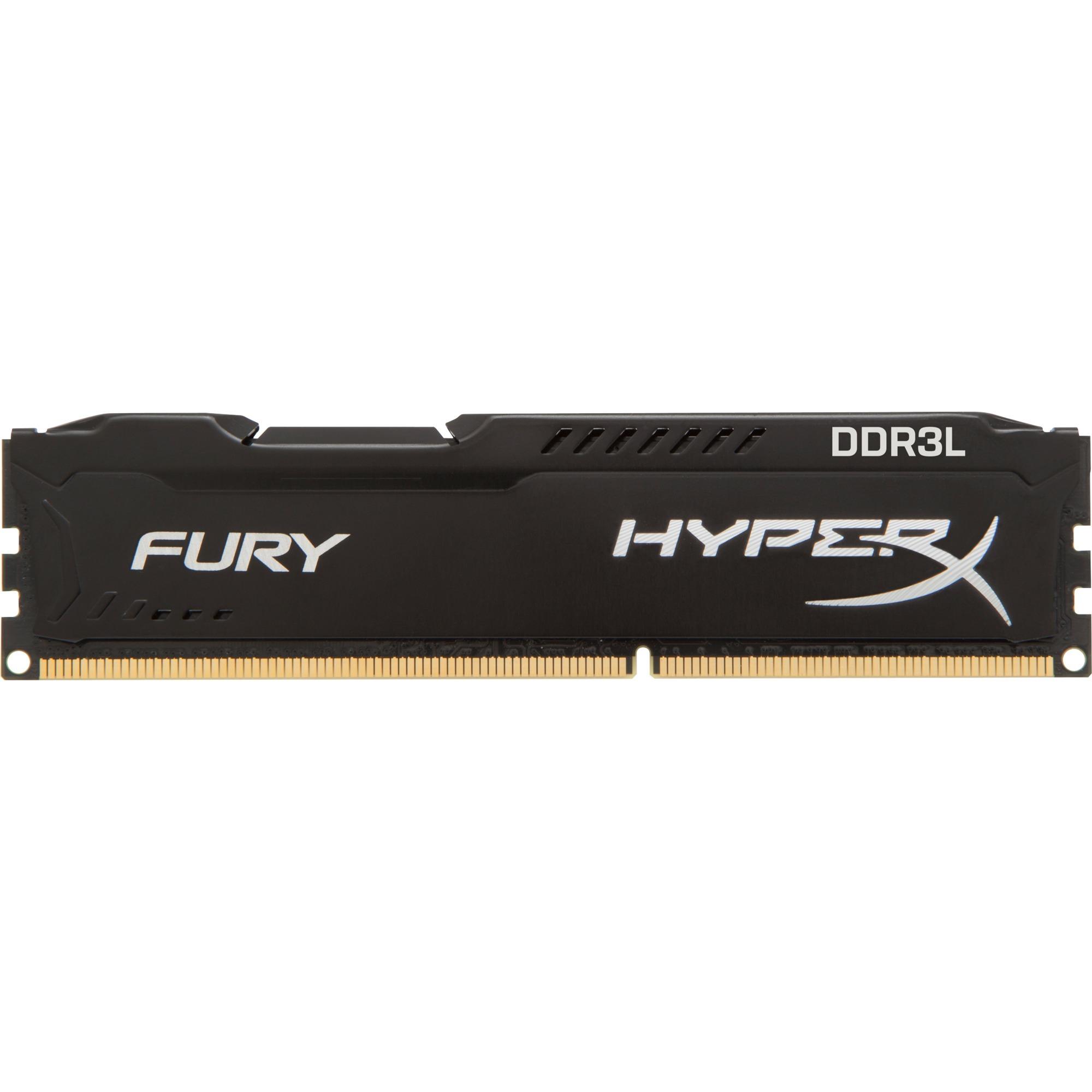 4GB, DDR3L módulo de memoria 1866 MHz, Memoria RAM