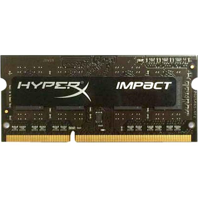 8GB DDR3L-1866 módulo de memoria 1866 MHz, Memoria RAM