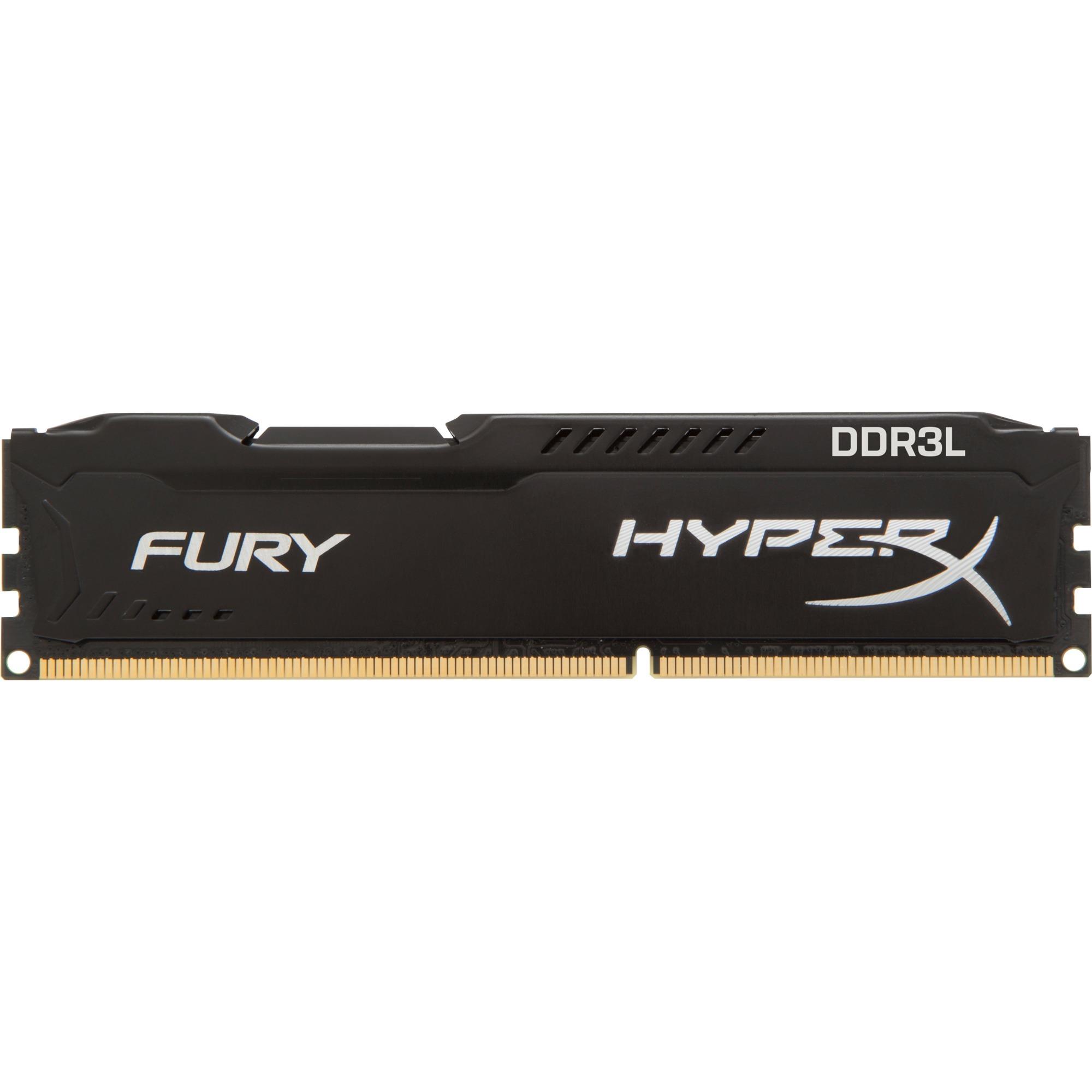 8GB, DDR3L 8GB DDR3L 1866MHz módulo de memoria, Memoria RAM