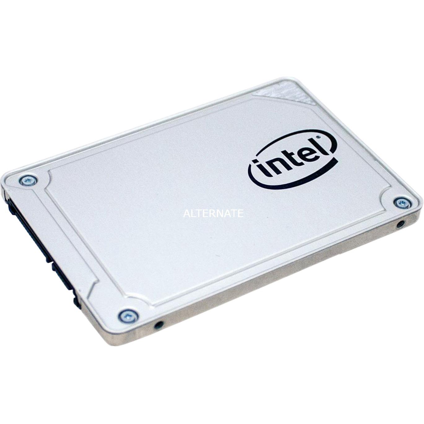 """545s 128GB 2.5"""" Serial ATA III, Unidad de estado sólido"""