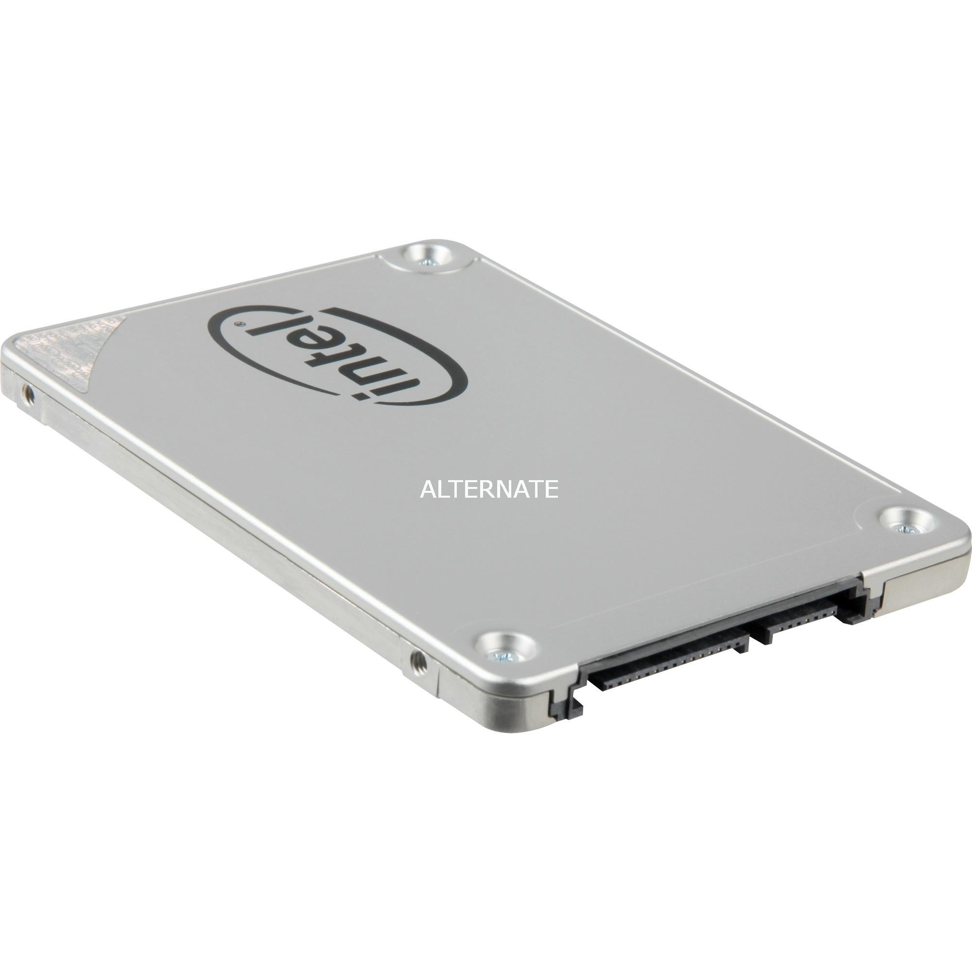 """545s 512GB 512GB 2.5"""" Serial ATA III, Unidad de estado sólido"""