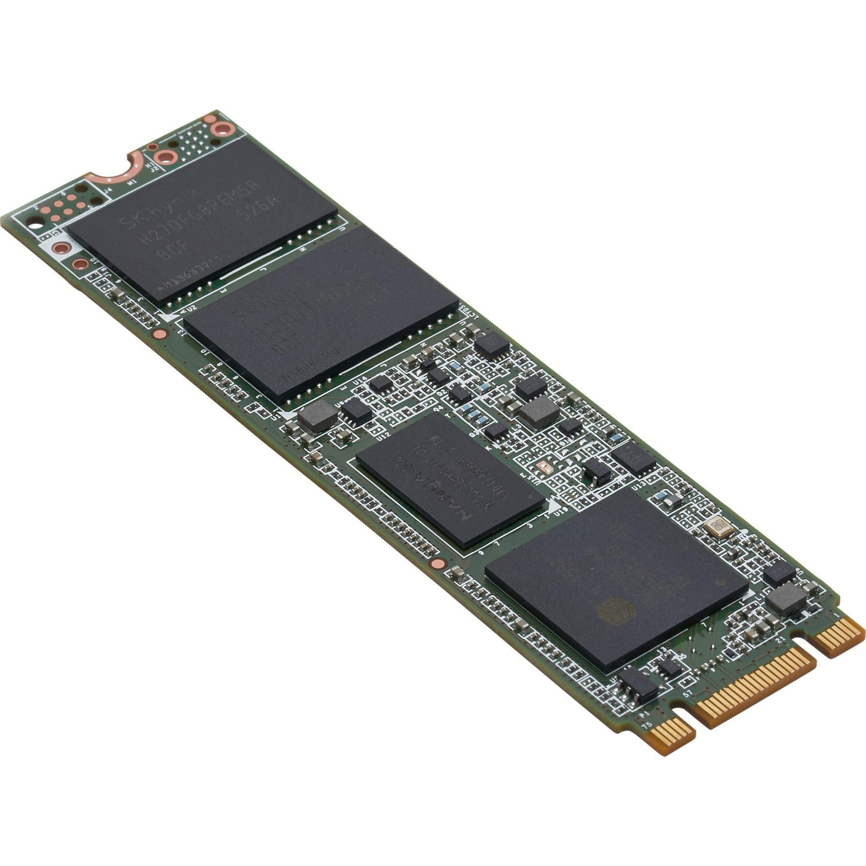 545s unidad de estado sólido M.2 512 GB Serial ATA III 3D TLC