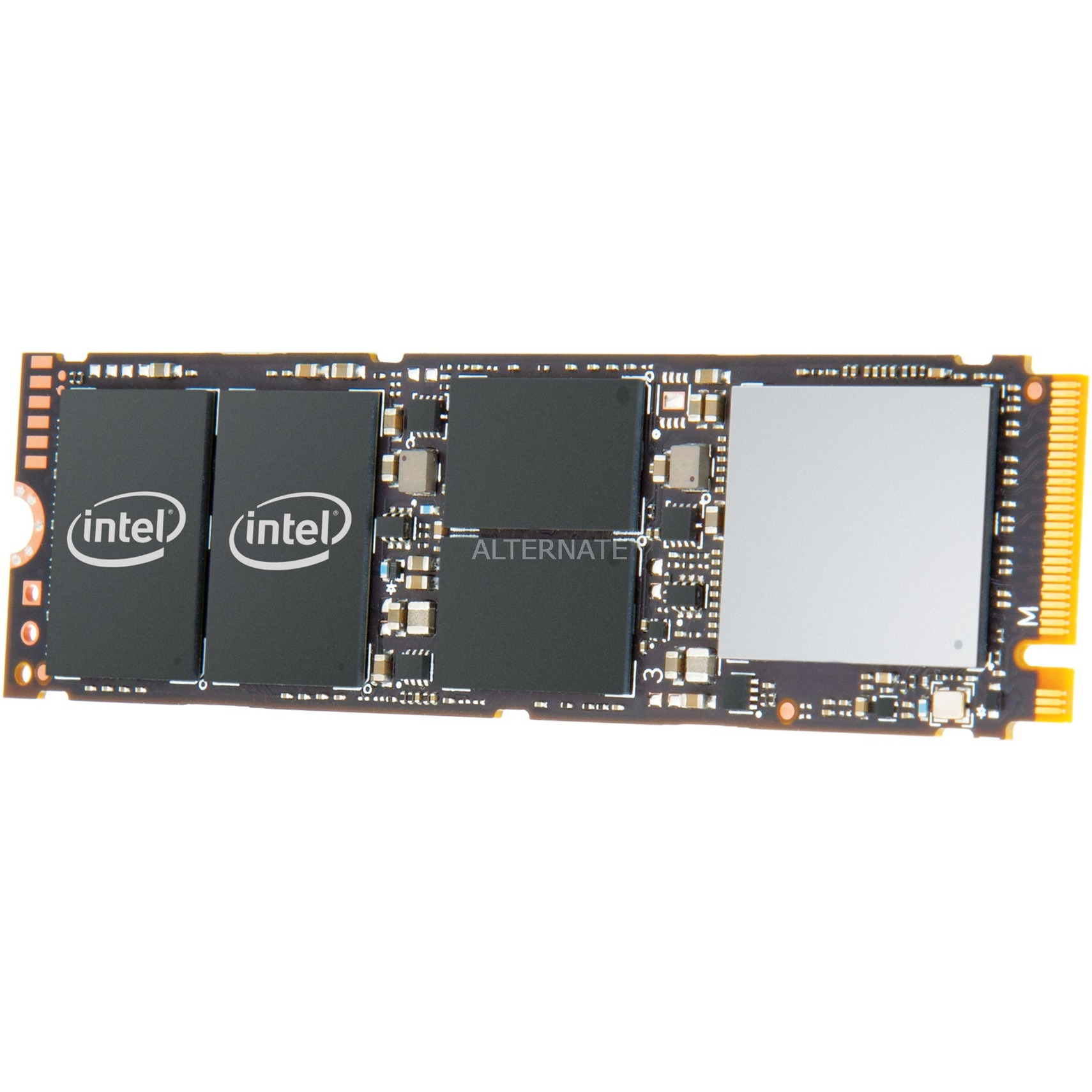 760p 1024 GB PCI Express 3.0 M.2, Unidad de estado sólido