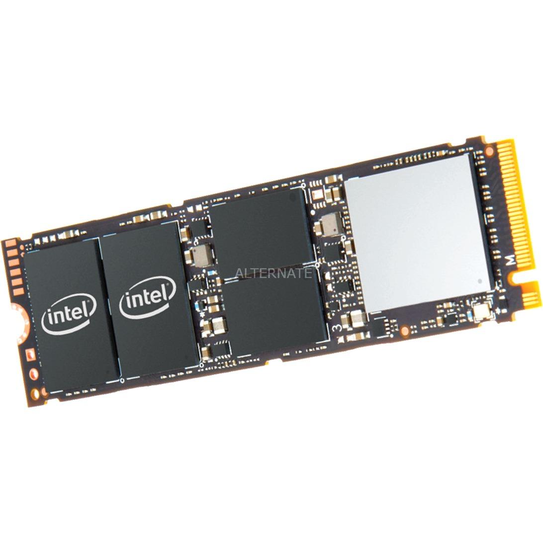 760p unidad de estado sólido M.2 2048 GB PCI Express 3.0 3D2 TLC NVMe
