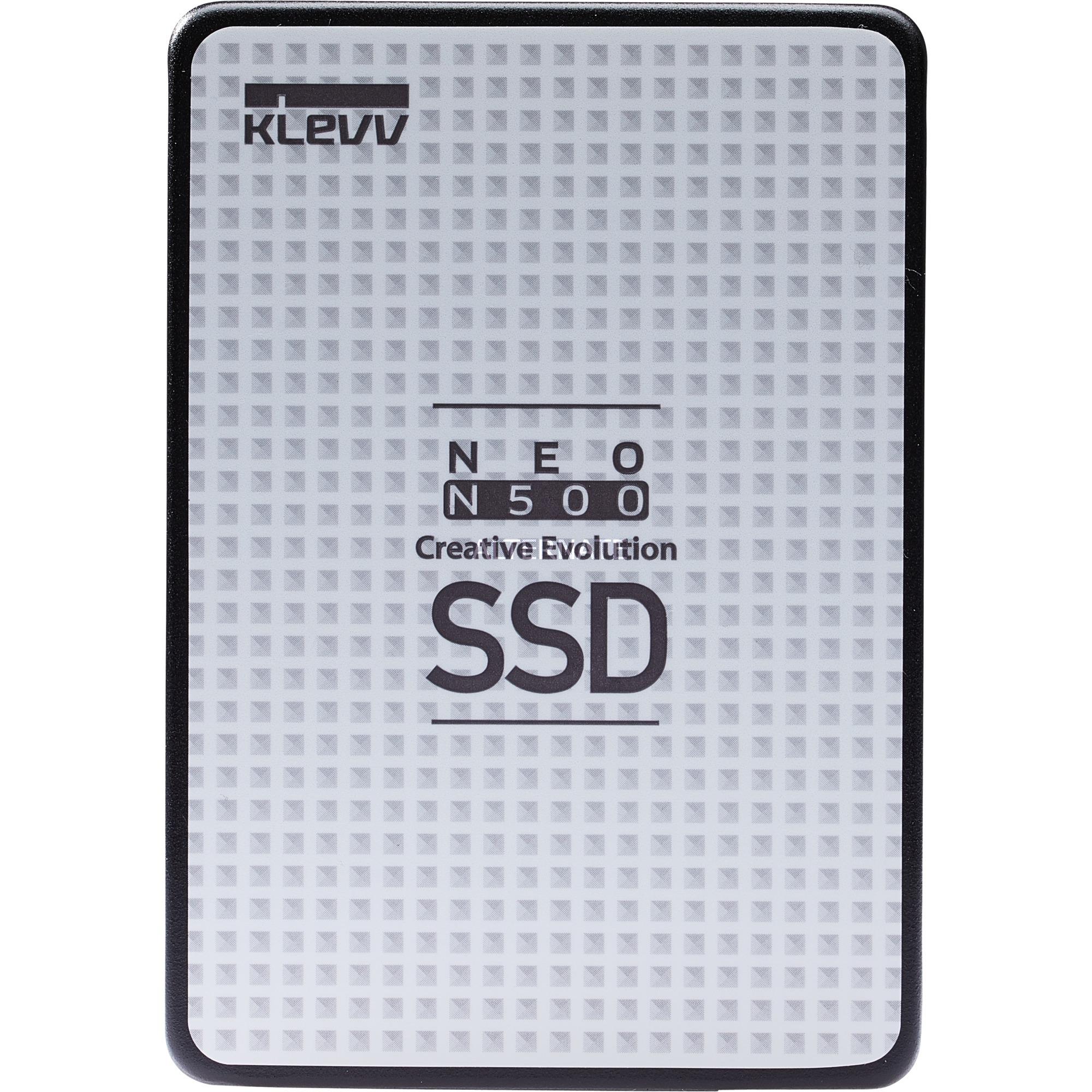 D240GAA-N500, Unidad de estado sólido