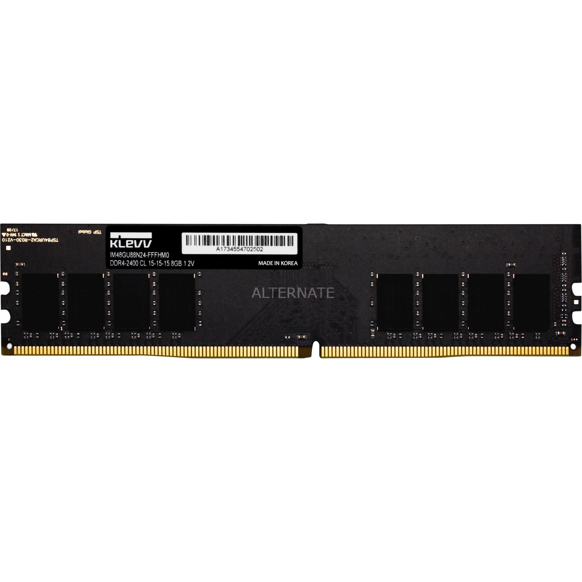 IM44GU48N26-GIIH*0, Memoria RAM