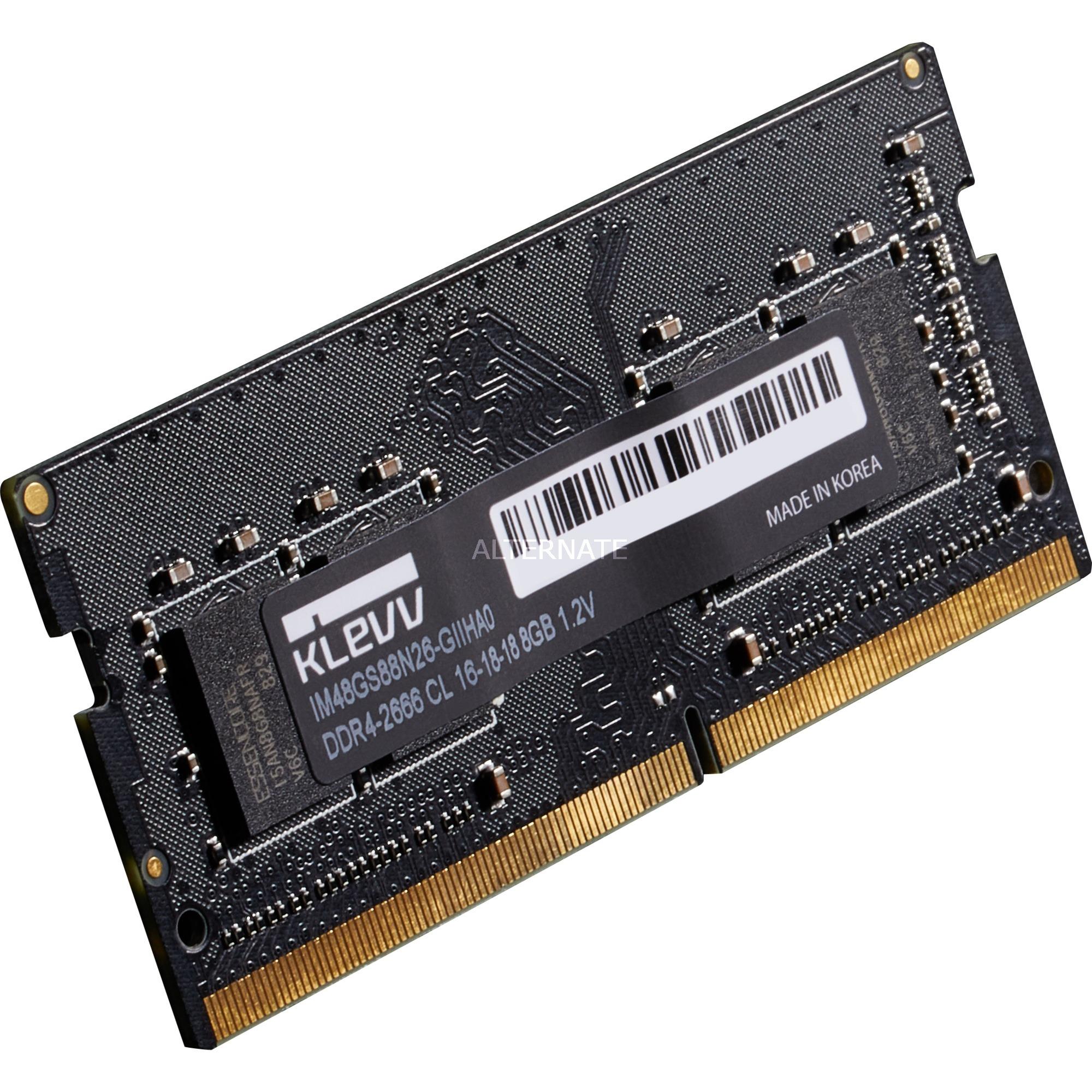 IM48GS88N26-GIIH*0, Memoria RAM