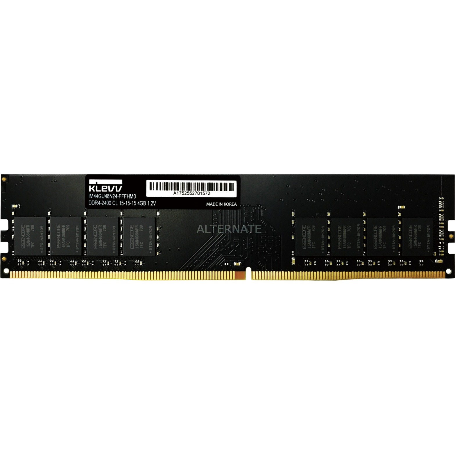 IM4AGU88N24-FFFH*0, Memoria RAM