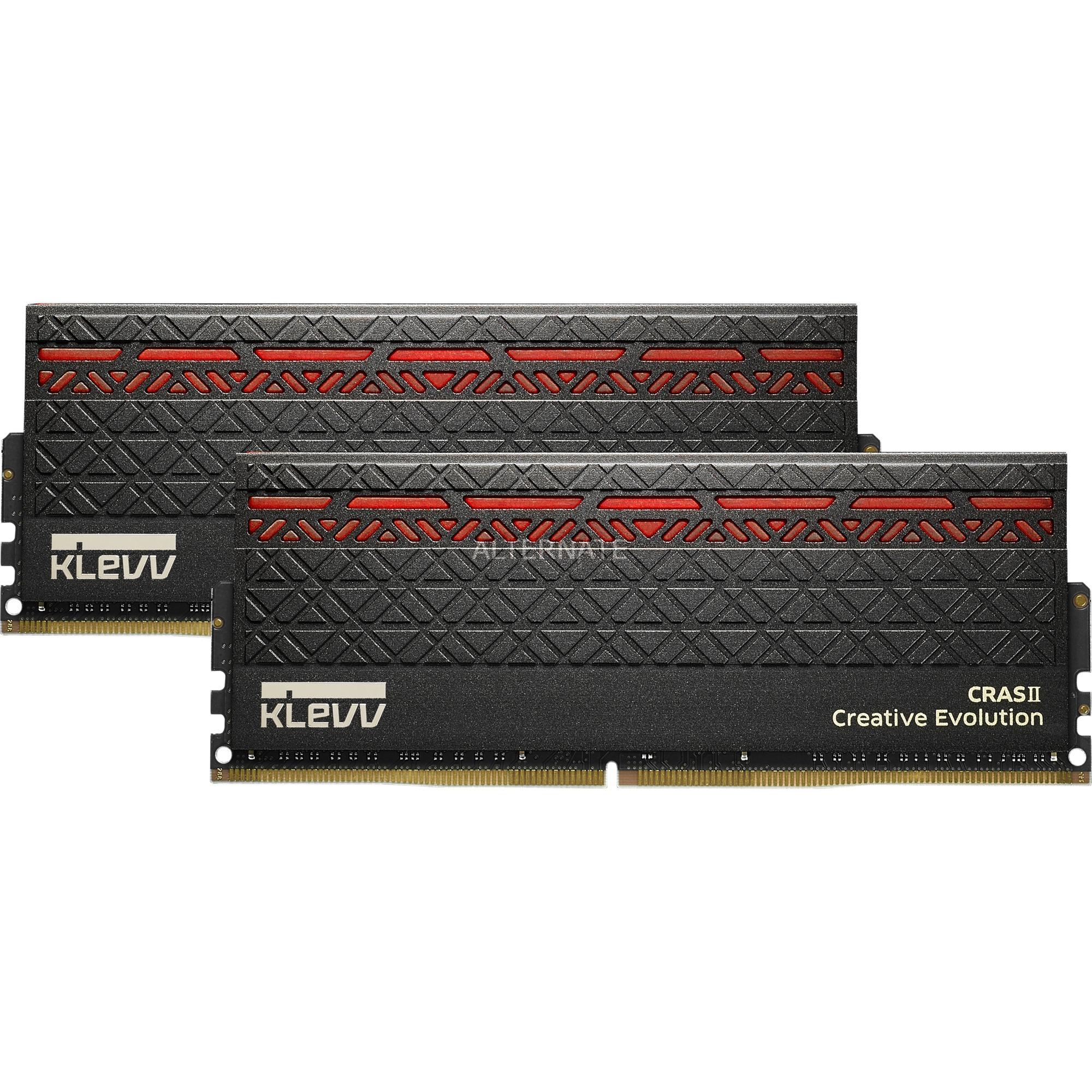 KM4Z16X2N-2666-15-15-15-35-0, Memoria RAM