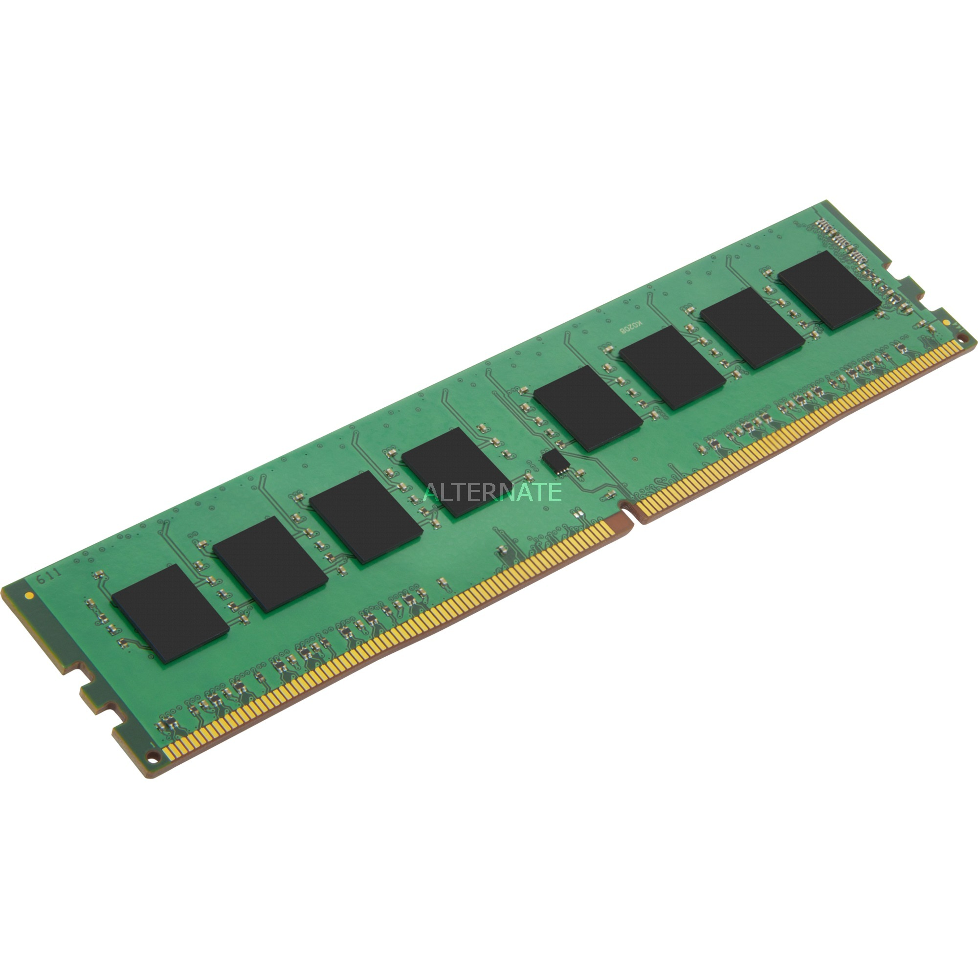 8GB DDR4 2400MHz módulo de memoria, Memoria RAM