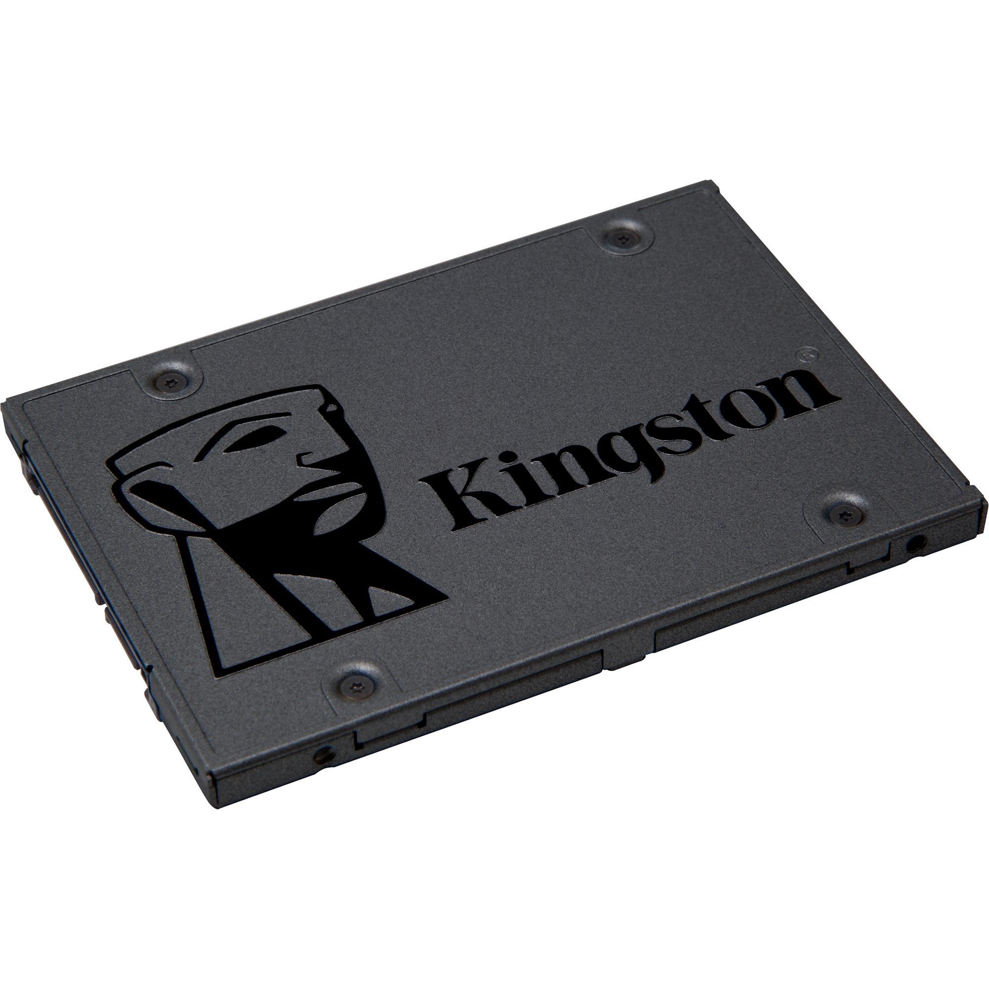"""A400 SSD 480GB 480GB 2.5"""" Serial ATA III, Unidad de estado sólido"""