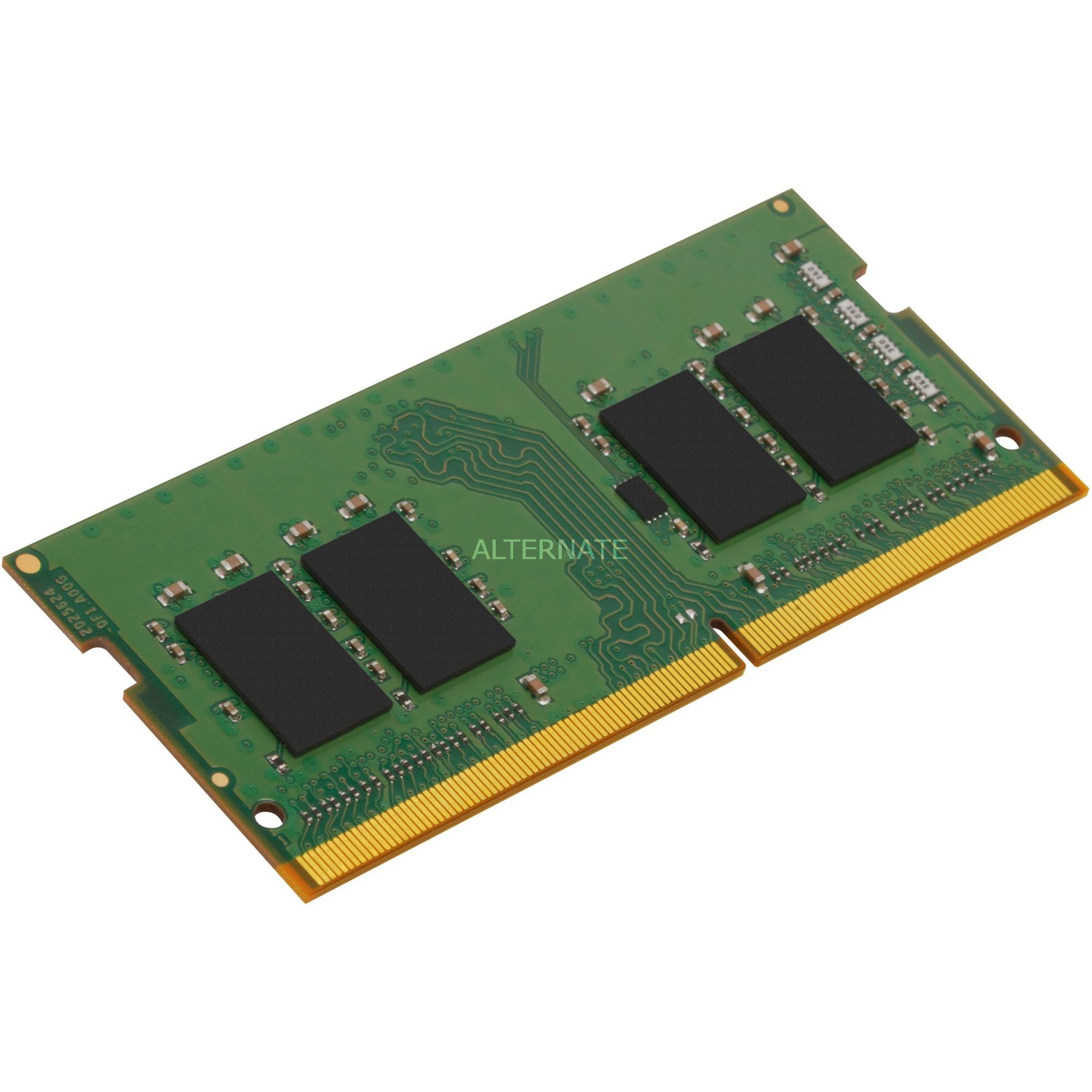KSM24SED8/16ME, Memoria RAM