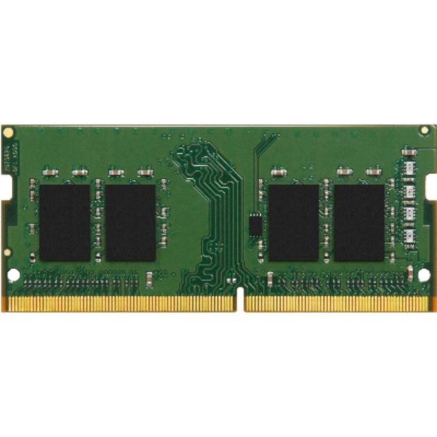 KVR24S17S6/4 4GB DDR4 2400MHz módulo de memoria, Memoria RAM