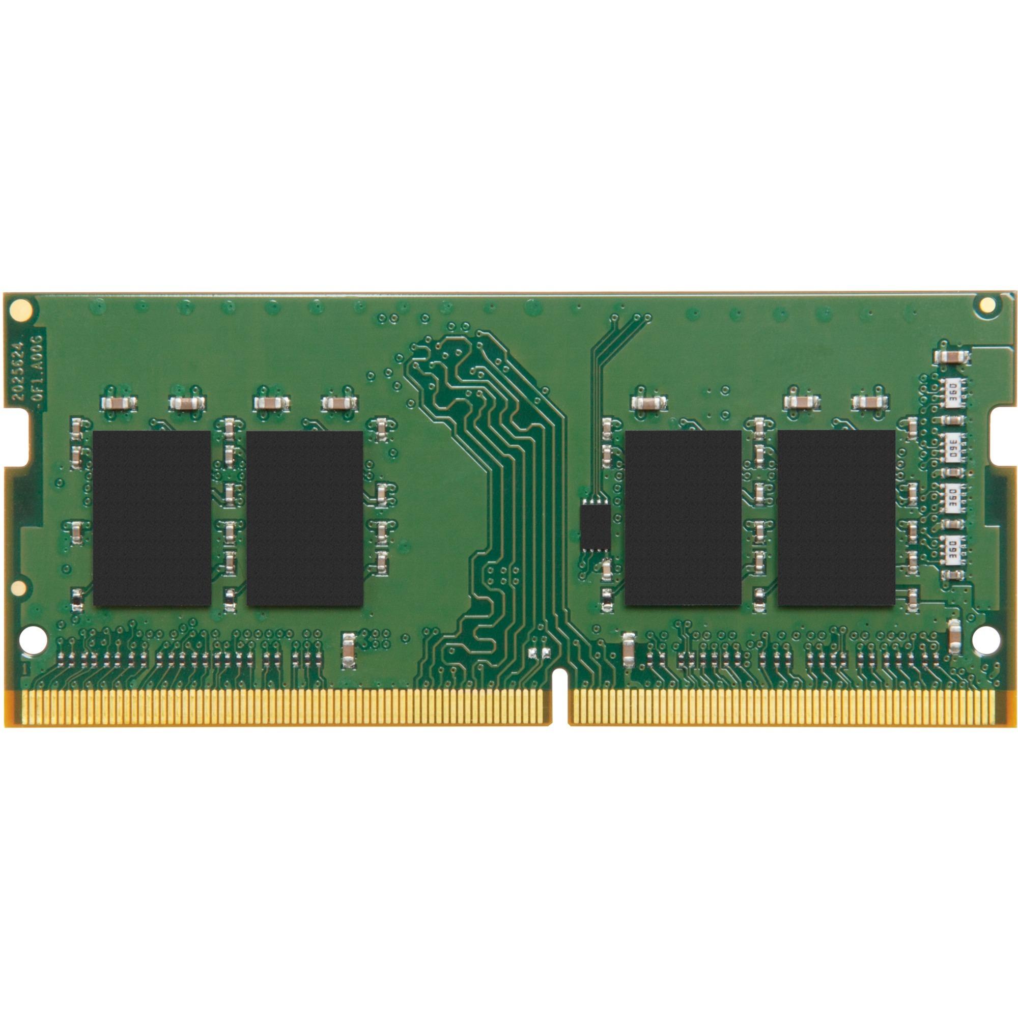 KVR26S19D8/16, Memoria RAM