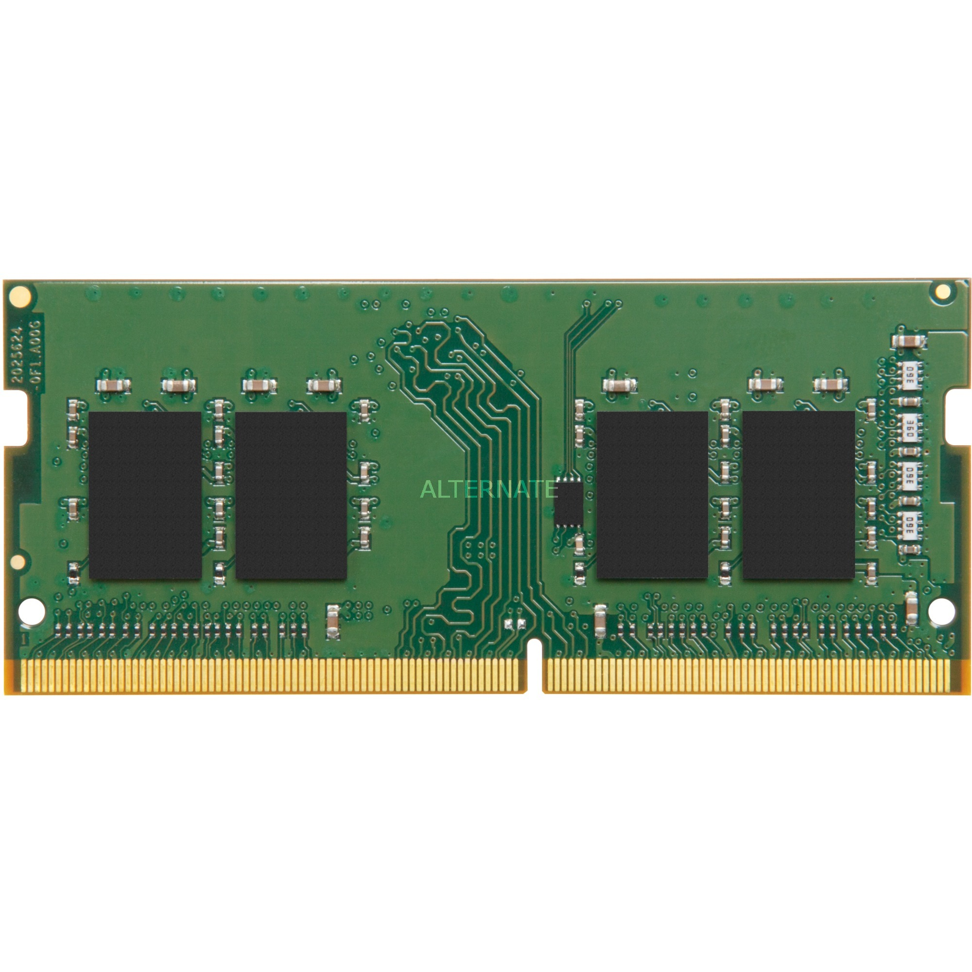 KVR26S19S8/8, Memoria RAM
