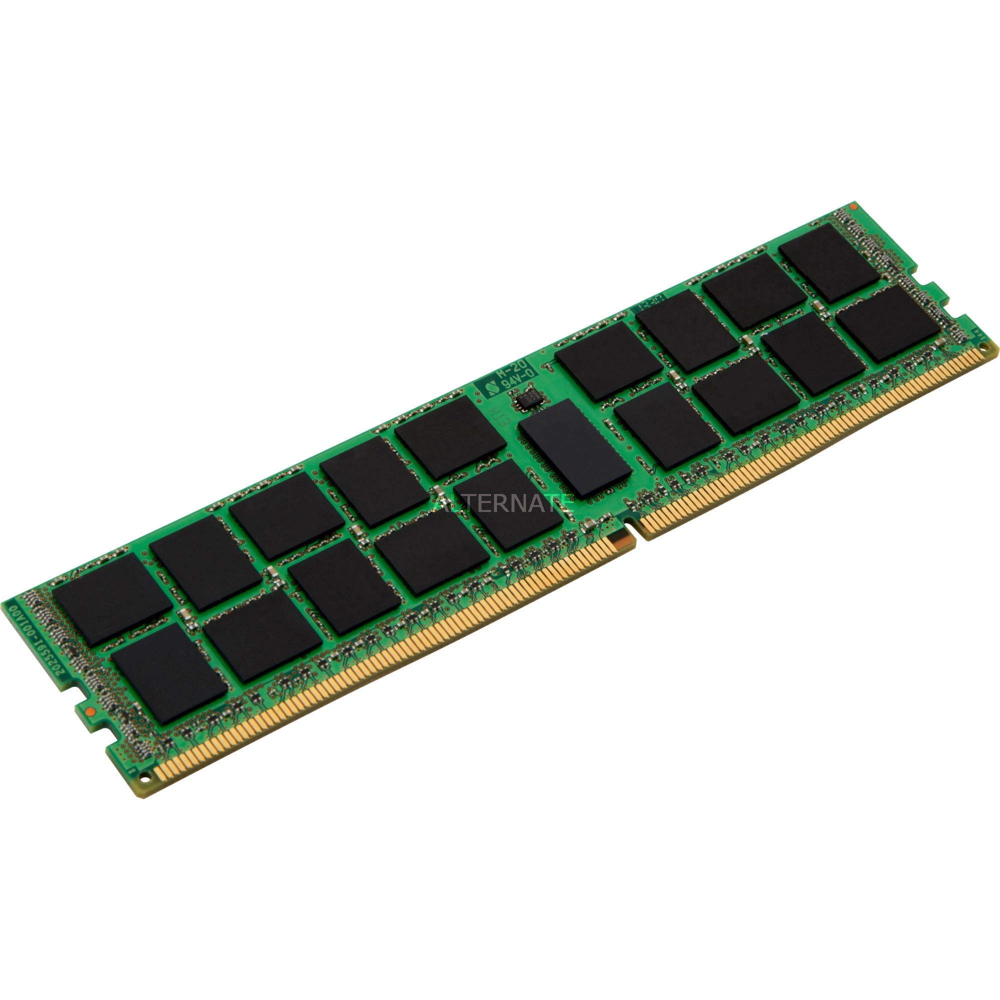 System Specific Memory 32GB DDR4 2666MHz 32GB DDR4 2666MHz ECC módulo de memoria, Memoria RAM