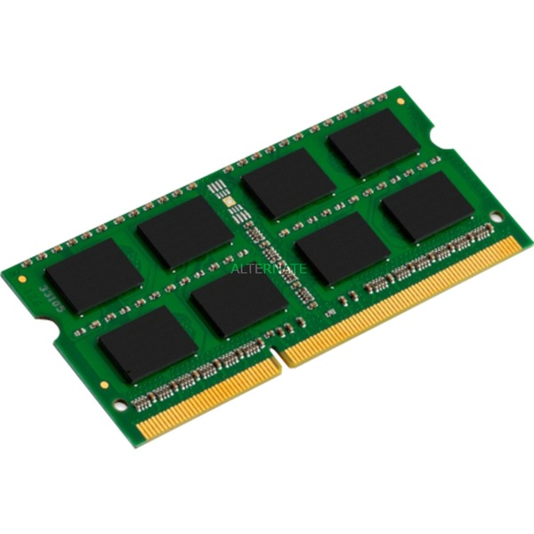System Specific Memory 4GB DDR3L 1600MHz Module 4GB DDR3L 1600MHz módulo de memoria, Memoria RAM