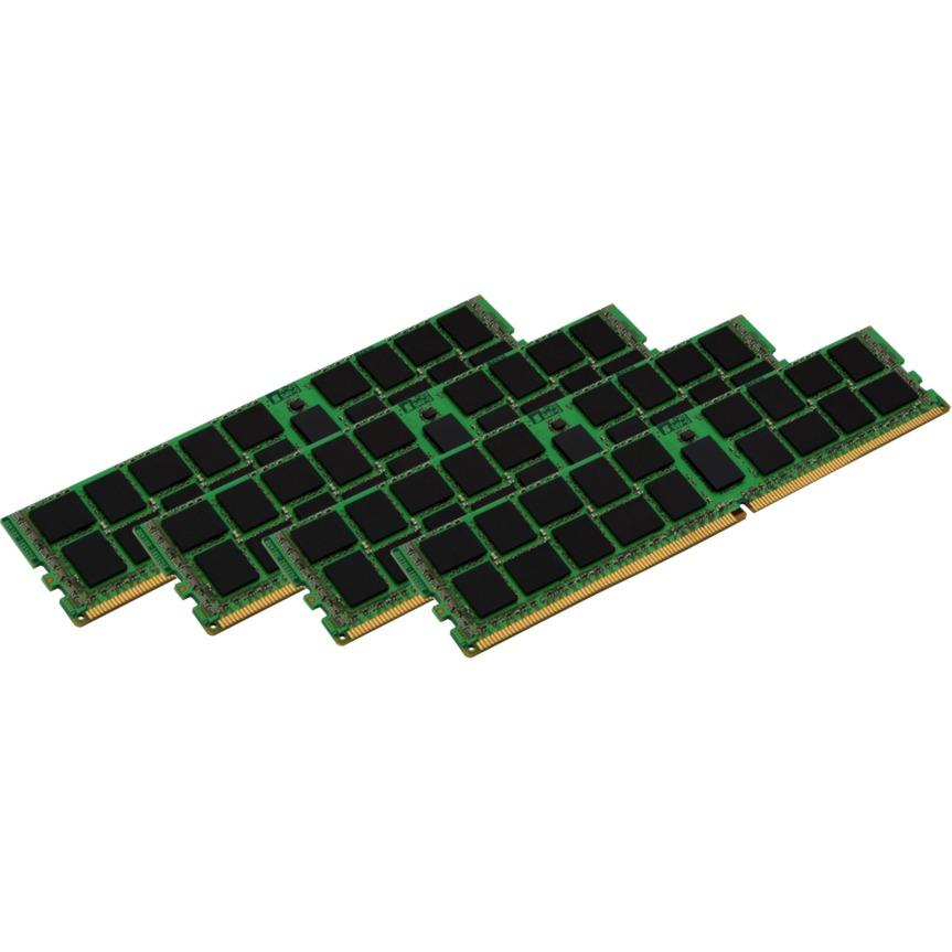 ValueRAM 128GB DDR4 2400MHz Kit módulo de memoria ECC, Memoria RAM
