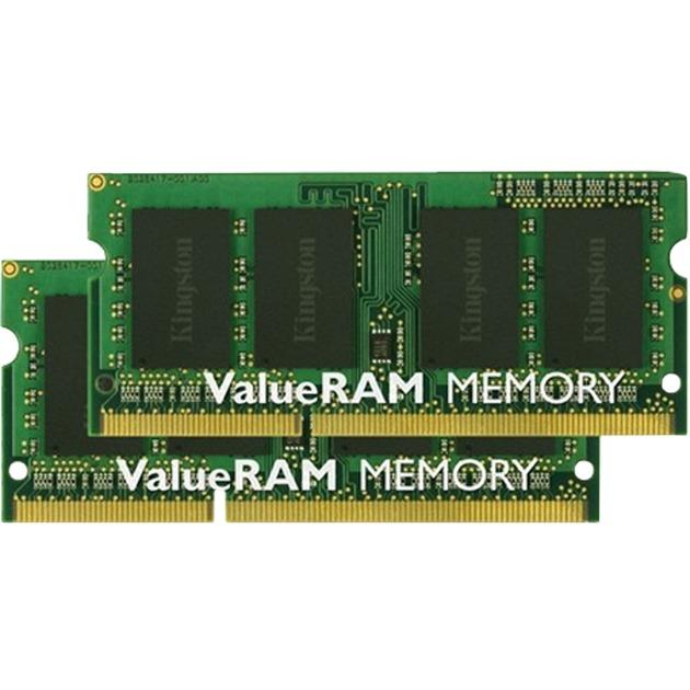 ValueRAM 16GB DDR3 1600MHz Kit módulo de memoria, Memoria RAM