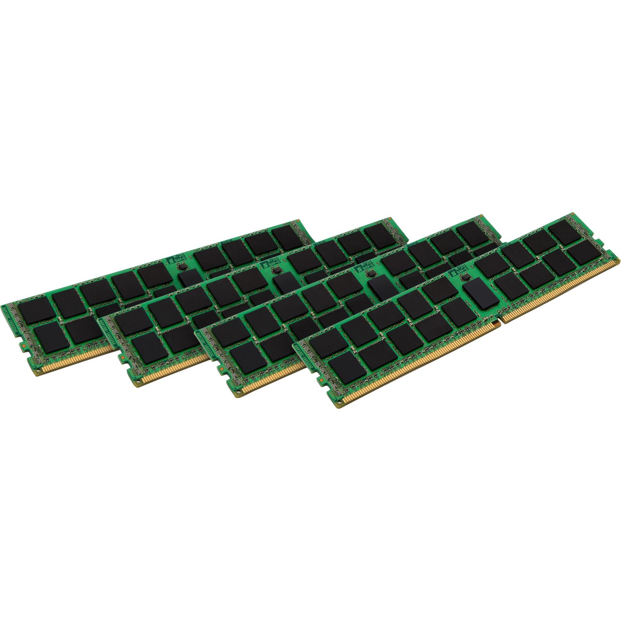 ValueRAM 16GB DDR4 2400MHz Kit módulo de memoria ECC, Memoria RAM