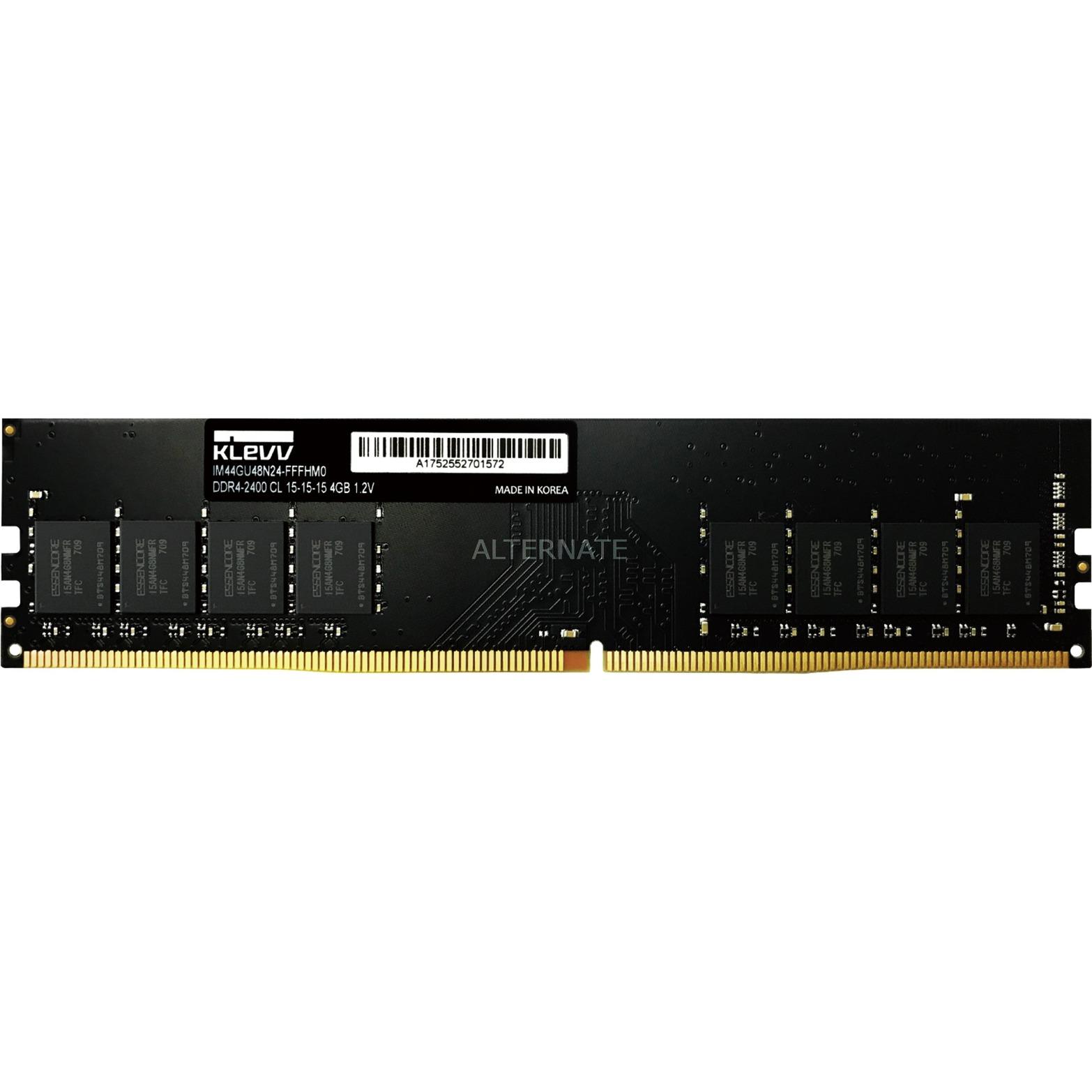 IM44GU48N24-FFFH*0, Memoria RAM