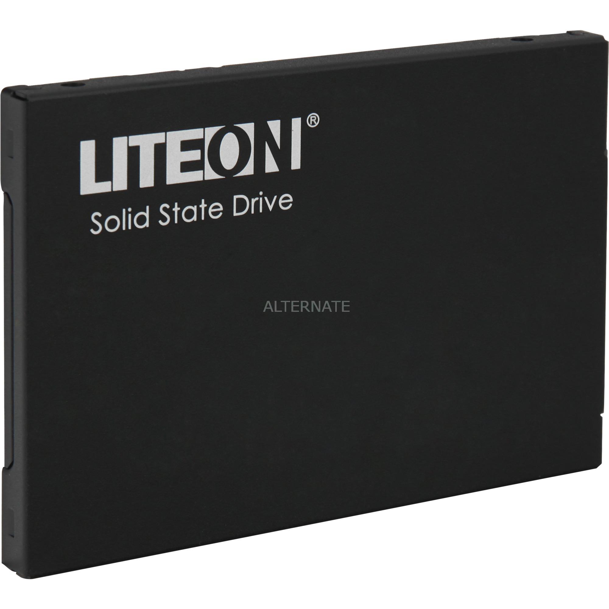"""MU III PH6 2.5"""" 120 GB Serial ATA III 3D MLC, Unidad de estado sólido"""