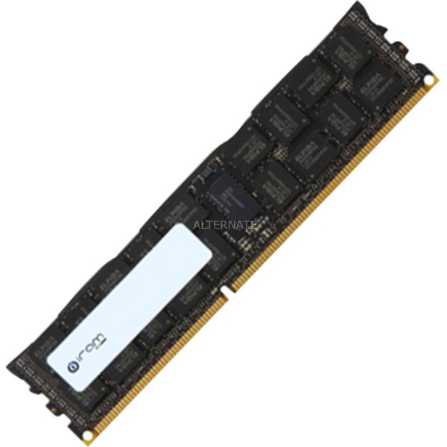 16GB PC3-14900 DDR3 16GB DDR3 1333MHz ECC módulo de memoria, Memoria RAM