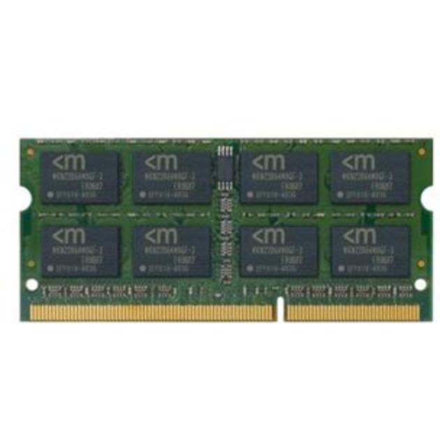1GB DDR2 SODIMM Kit 1GB DDR2 667MHz módulo de memoria, Memoria RAM