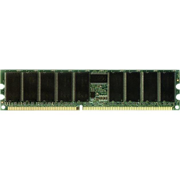 256MB DDR-266 módulo de memoria 0,25 GB 266 MHz ECC, Memoria RAM