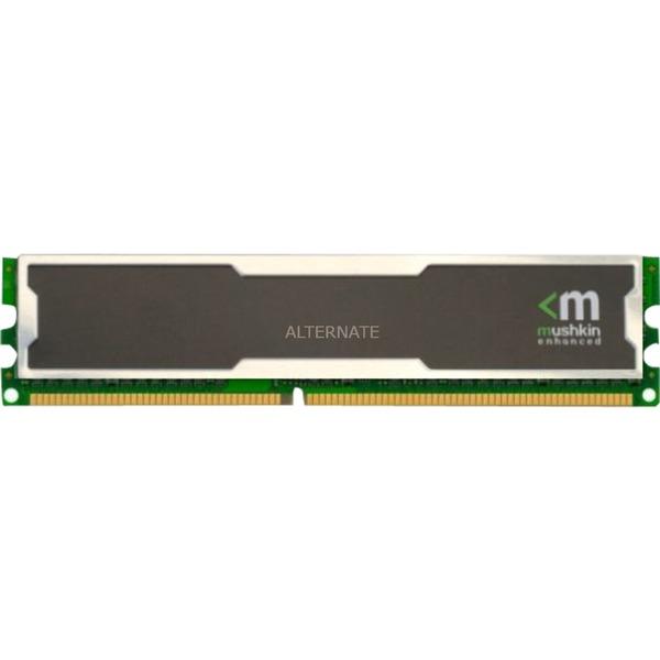 2GB DDR2-667 2GB DDR2 667MHz módulo de memoria, Memoria RAM