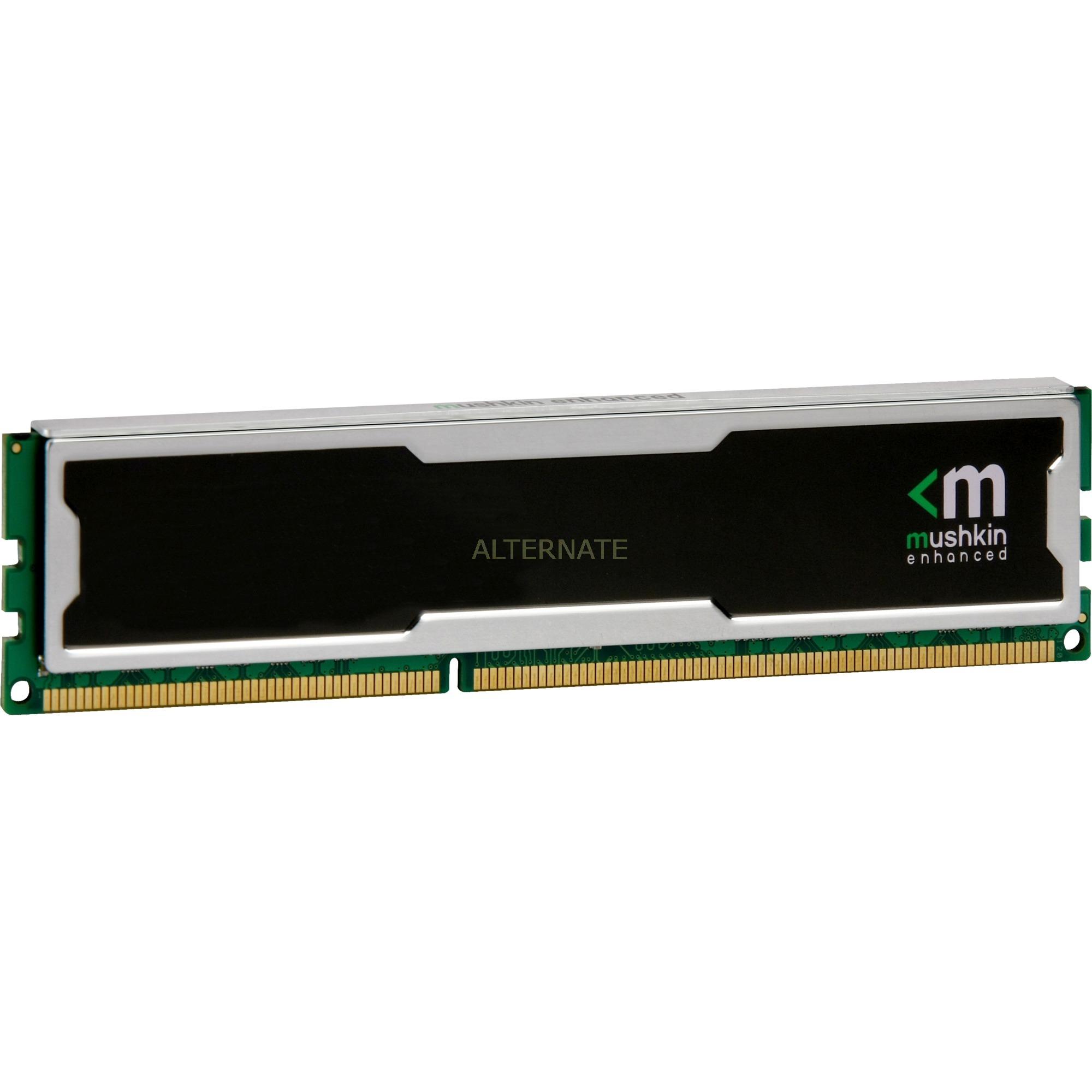 2GB DDR2 PC2-6400 2GB DDR2 800MHz módulo de memoria, Memoria RAM