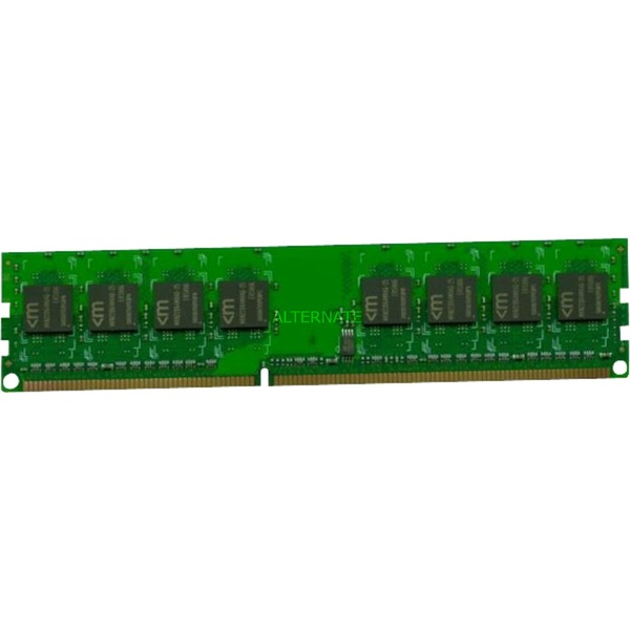 2GB DDR3 PC3-10666 Kit 2GB DDR3 1333MHz módulo de memoria, Memoria RAM