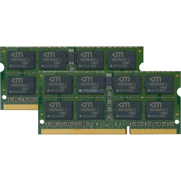 2x8GB DDR3 1333 16GB DDR3 1333MHz módulo de memoria, Memoria RAM